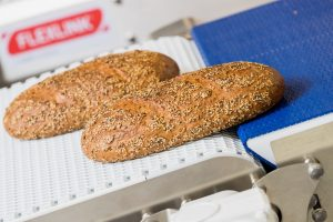 Baked goods conveyor solutions