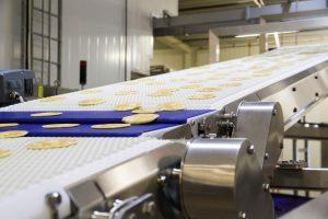 Wide belt conveyors