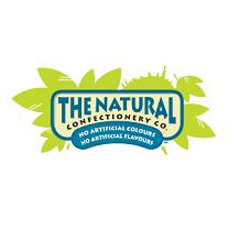 The Natural Confectionary Company Logo